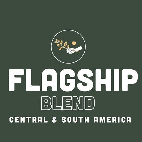Flagship Blend - Retail Bag