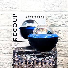 Recoup cold ball