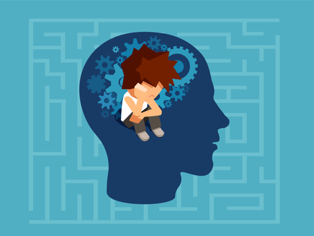 Recognizing Adult Attention Deficit Disorder