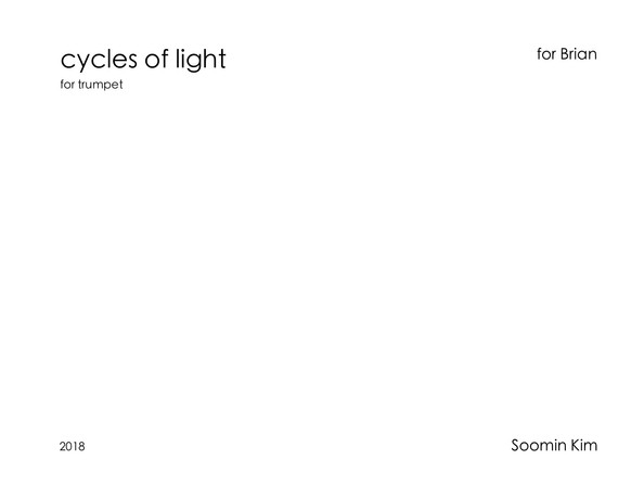 cycles of light
