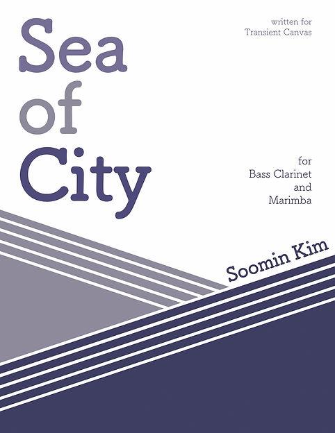 Soomin Kim Sea of City
