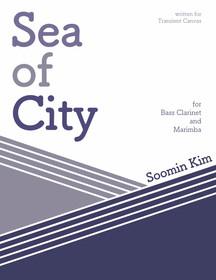 Sea of City