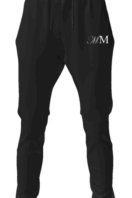 Exclusive Joggers.