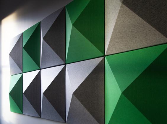 Autex 3D Tiles