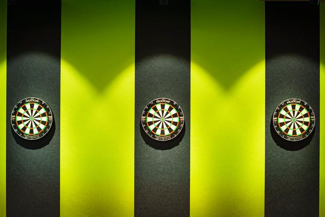 Monash University Sports Arcade