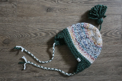 The Tassel Hat - Baby