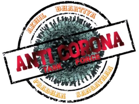 Anti Corona Task Force
