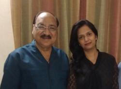 Mr. Raj Thapar