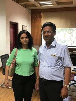 Prof. R.S.Yadav