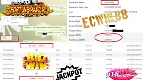 Fortune-Panda Jackpot