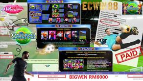 Football RM5800