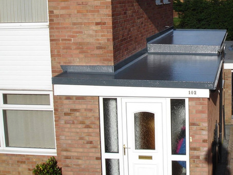 ADVANTAGES OF FLAT ROOFS