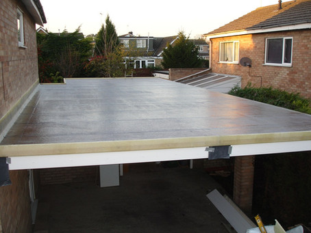 THE EVOSEAL ROOFING PROCESS