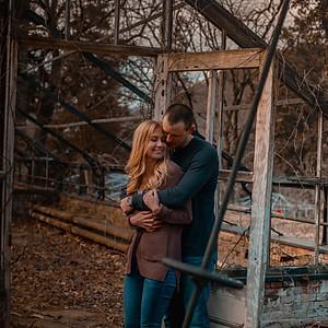 Josh & Brittany