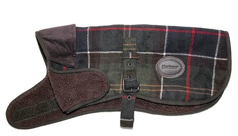 kolla upp nya anländer rabatt försäljning Barbour Wool touch dog coat   cadupela