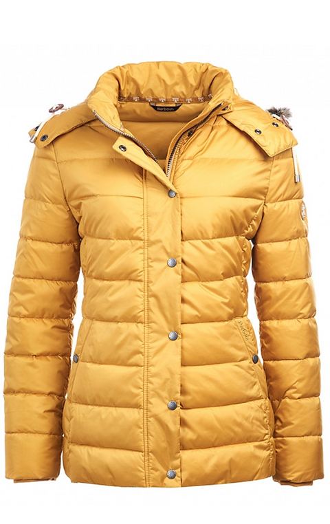 barbour shipper jacket