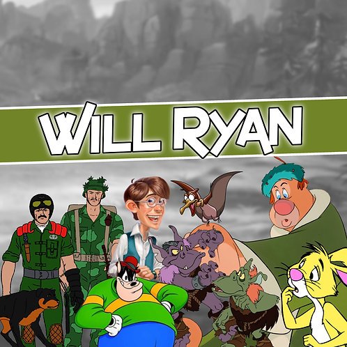 Will Ryan Send In & Add On (Cut Off 4/2/21)