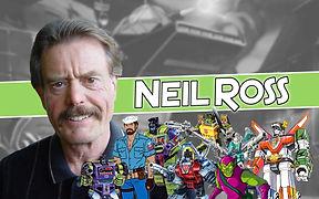 Neil Ross Private Signing CelebWorx