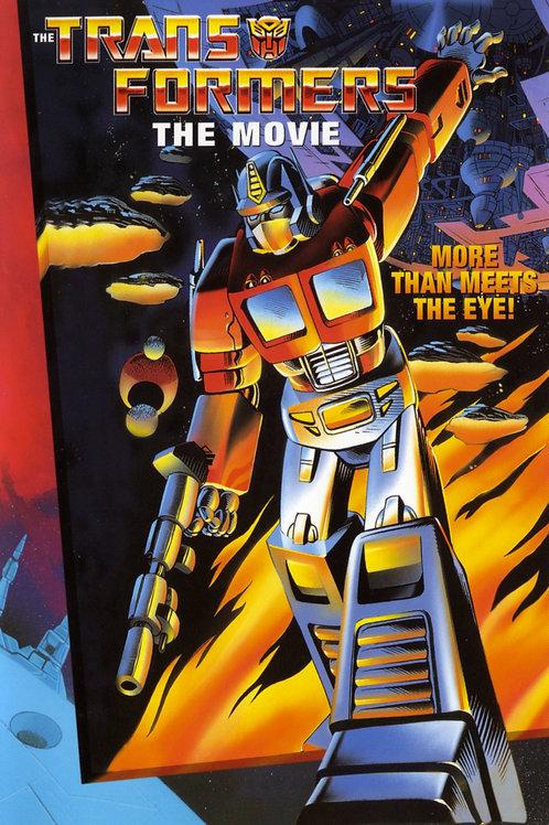 Dan Gilvezan Poster 6 (8x12, 11x17)