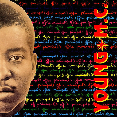 Young MC 25 - 12x12
