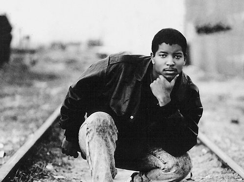 Young MC 6 - 8x10