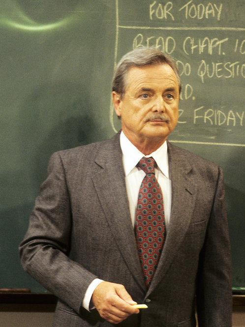 William Daniels 43 (8x10, 11x14)