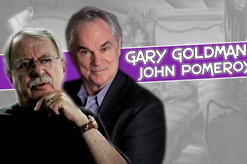 Gary Goldman & John Pomeroy Send In & Add On (Cut Off 4/2/21)