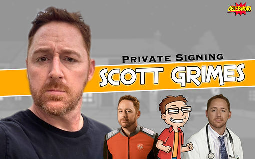 Scott Grimes Store CelebWorx Banner copy