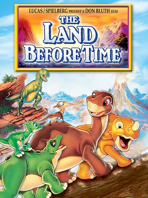 Land Before Time #11 - Will Ryan, Don Bluth, Candace Hutson
