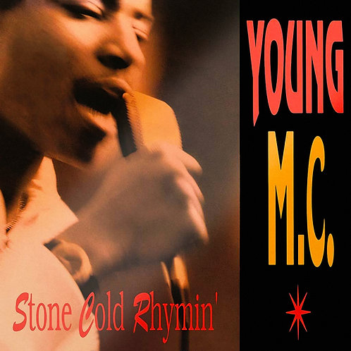 Young MC 22 - 12x12