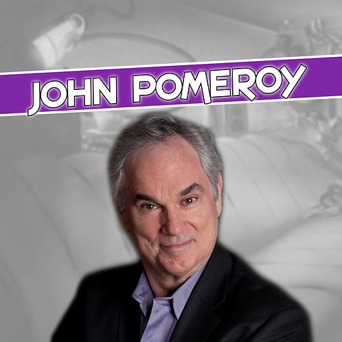 John Pomeroy Send In & Add On (Cut Off 4/2/21)
