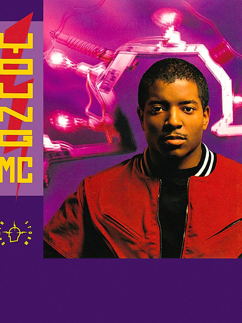 Young MC 4 - 8x10