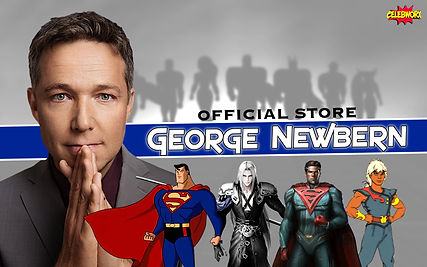 George Newbern CelebWorx Official Store.