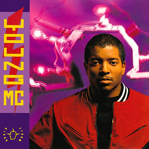 Young MC 23 - 12x12