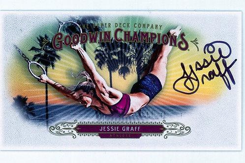 Goodwin Champion - Horizontal Mini Card