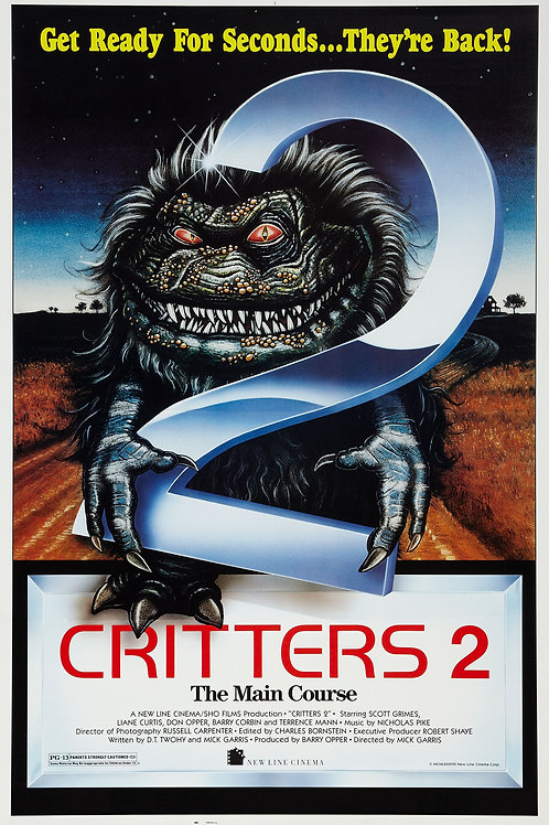 Scott Grimes 31 - 11x17
