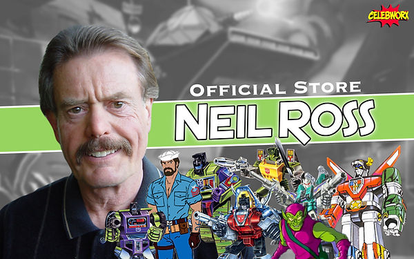 Neil Ross Private Signing CelebWorx copy