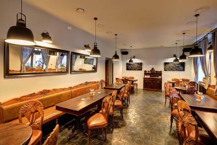 Resturace U Havlíčků