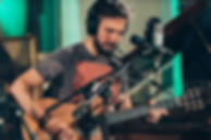 Live Music Fesival Vernon 2020