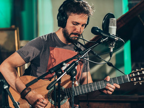 Recording und Mixdown diverser Einzelkünstler