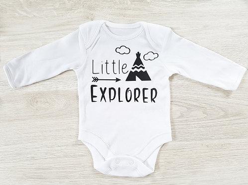 """Bodijs """"Little explorer"""""""