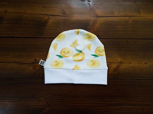 Citronu cepurīte