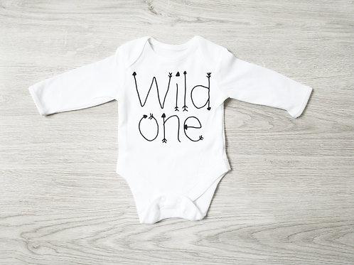 """Bodijs """"Wild one"""""""