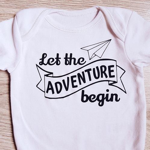 "Bodijs  ""Adventure"""