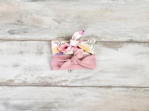 Matu lentu komplekts - ziedu pļava