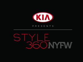 Spring/Summer 2016 Fashion Week Reboot Includes STYLE360 Releasing Exciting Celebrity Designer Line