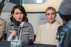 Emma Roberts - Sundance 2019