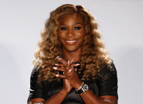 HSN & Tennis Great Serena Williams Return To New York Fashion Week