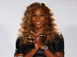 HSN & Tennis Great Serena Williams Return To New York Fashion Week