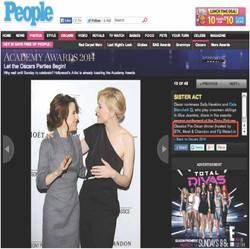 People Oscars clip